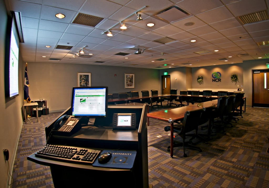 NCR Conference Room 2