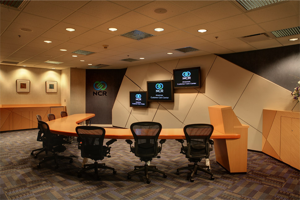 NCR Conference Room 1