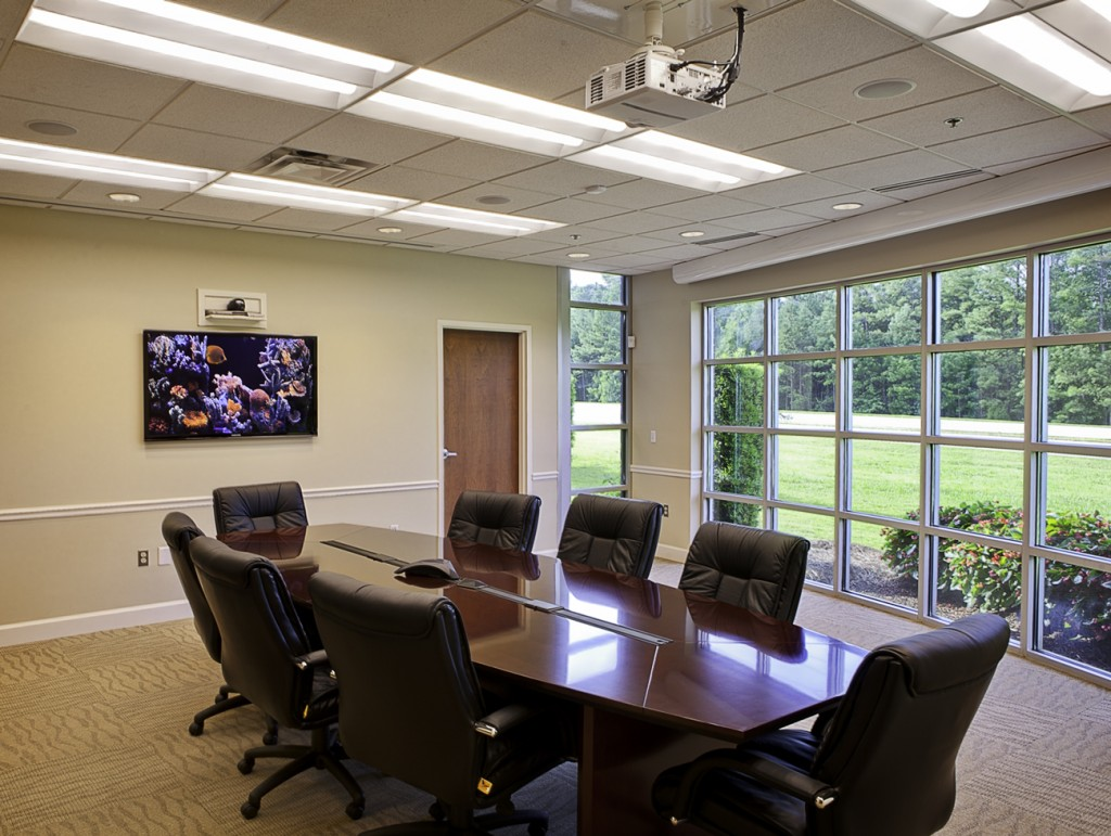 Ben Arnold Beverage Co. Conference Room 1