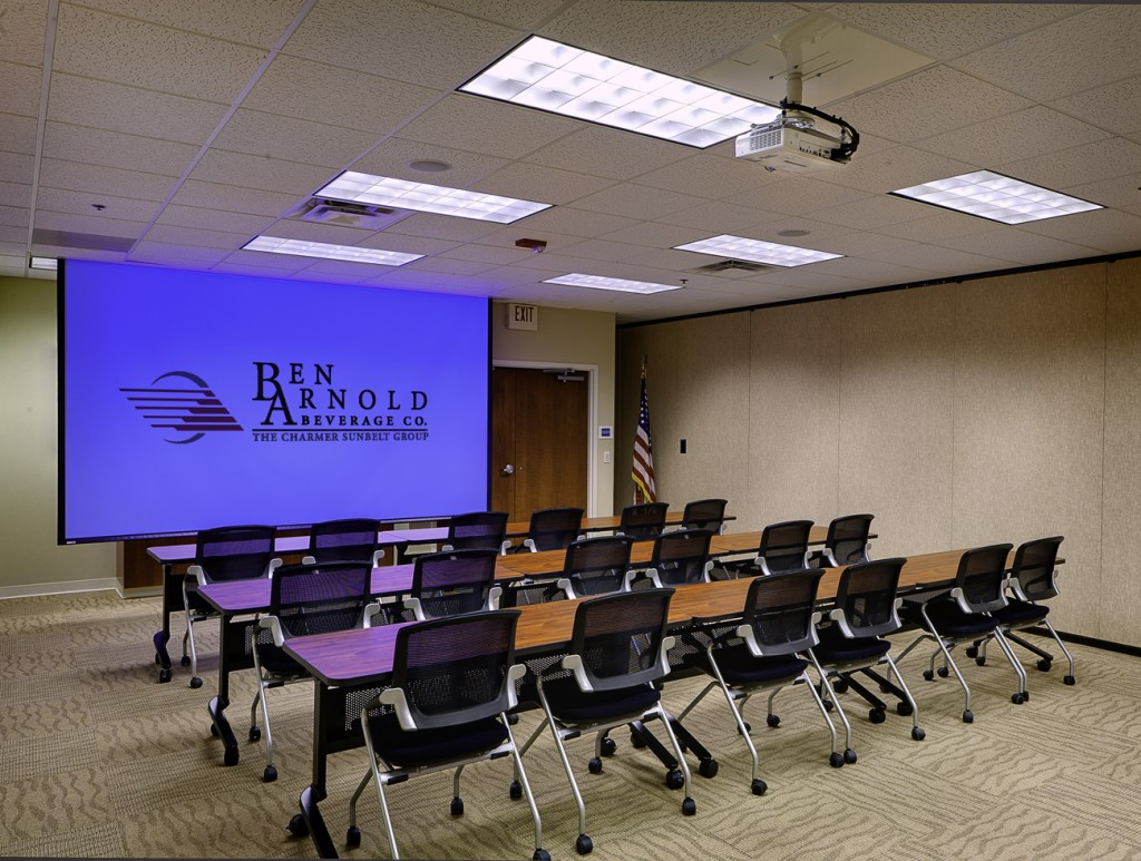 Ben Arnold Beverage Co. Conference Room 2